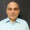 Владимир, 55, г.Бровары