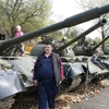 Anton, 37, г.Владивосток