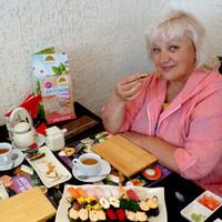Вера Аркадьевна, 68 лет, Близнецы, Приозерск