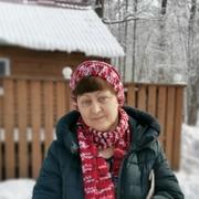 Татьяна 60 Арзамас