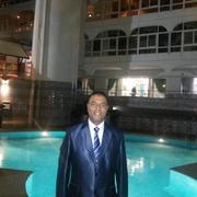 Симсим 45 лет (Овен) Рабат