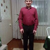 костя, 31 год, Рак, Новосибирск