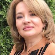 Юлия 47 лет (Овен) Константиновка