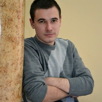 Рома, 30 лет, Телец, Уфа