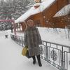 трошина людмила, 64, г.Тюмень