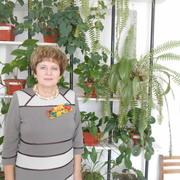 Ольга 64 года (Телец) Таштагол