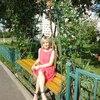 Татьяна ♥VeD♥ByJIi♥kR, 38, г.Москва