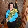 Жанна Натрошвили (Бял, 50, г.Тернополь