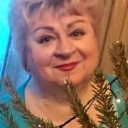 Татьяна 69 лет (Дева) на сайте знакомств Риги