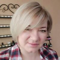 •●๑ღ Лина ღ๑●•, 44 года, Стрелец, Переславль-Залесский