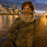Людмила Филиппова, 51 год, Скорпион, Сочи