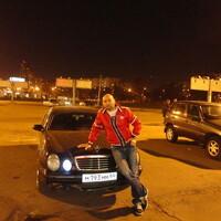 __SULTAN__, 43 года, Близнецы, Санкт-Петербург