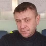 Sergej 46 Висагинас