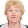 Диана, 70, г.Сыктывкар