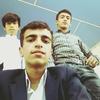 Samir, 21, г.Душанбе