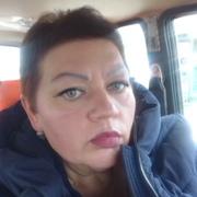 Татьяна 45 Ставрополь