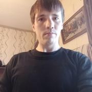 Иван 31 Вихоревка