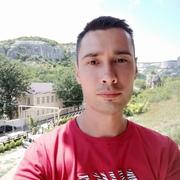 Дмитрий 31 Раменское