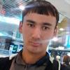 Абдулла, 21, г.Красногорск