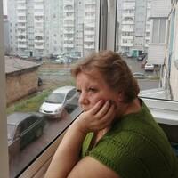 ОКСАНА, 60 лет, Рыбы, Ачинск