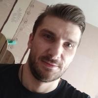 Рома, 40 лет, Телец, Москва
