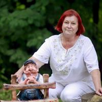 Людмила, 63 года, Скорпион, Новокузнецк