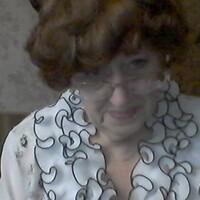 Нина, 72 года, Скорпион, Санкт-Петербург