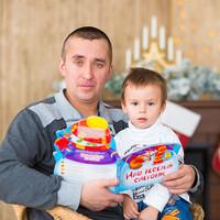 Макс, 37 лет, Козерог, Иркутск
