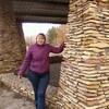 Татьяна Братухина (Ма, 47, г.Екатеринбург