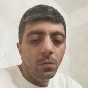 Аркадий Саркисов 37 Москва