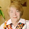 Нина, 60, г.Ставрополь