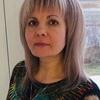 Таня, 49, г.Зеленогорск (Красноярский край)