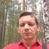 сергей, 48, г.Зелёный Бор