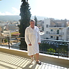 labros, 64, г.Афины