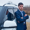 Артём, 36, г.Красноуфимск