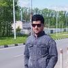 Баха, 24, г.Рязань