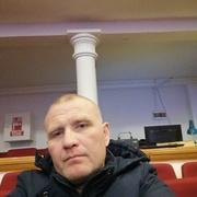 Егор 41 год (Водолей) хочет познакомиться в Николаевске-на-Амуре