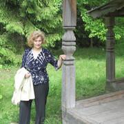 Татьяна Ларионова 64 Великий Новгород (Новгород)