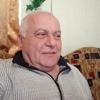Борис, 64, г.Азов