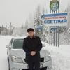дмитрий, 53, г.Игрим