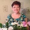 Лариса, 56, г.Партизанск