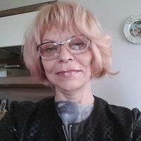 Надежда, 60 лет, Овен, Москва