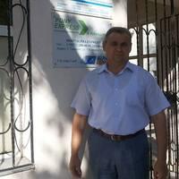 Ринат, 61 год, Овен, Ташкент