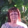 anna, 41, Gribanovskiy