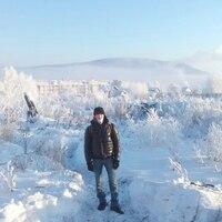 александр, 32 года, Скорпион, Хабаровск