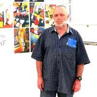 Sergo, 50 лет, Лев, Москва