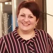 Ольга Паламодова 46 лет (Овен) Котлас