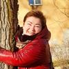 Марина, 56, г.Североуральск