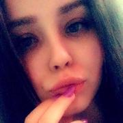 Nensi 26 лет (Водолей) Петрозаводск