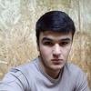 Максим, 22, г.Москва